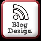 M.A.Designs Blog Design