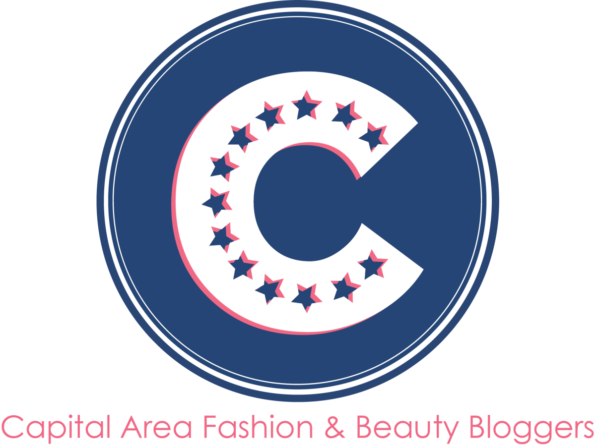 Capitol Area Fashion & Beauty Bloggers - Members Website Badge
