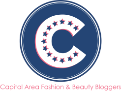 Capitol Area Fashion & Beauty Bloggers - Members Website Badge
