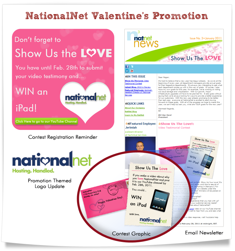nationalnet valentines video promotion