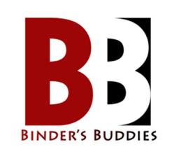 Binder's Buddies Logo